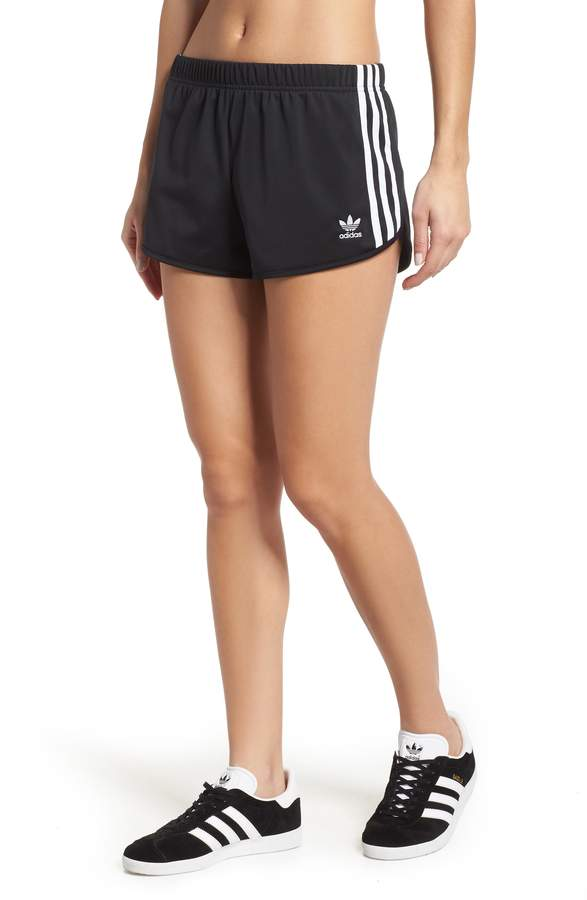 0cebdead7 adidas 3-Stripes Shorts in 2019   Products   Striped shorts, Adidas ...