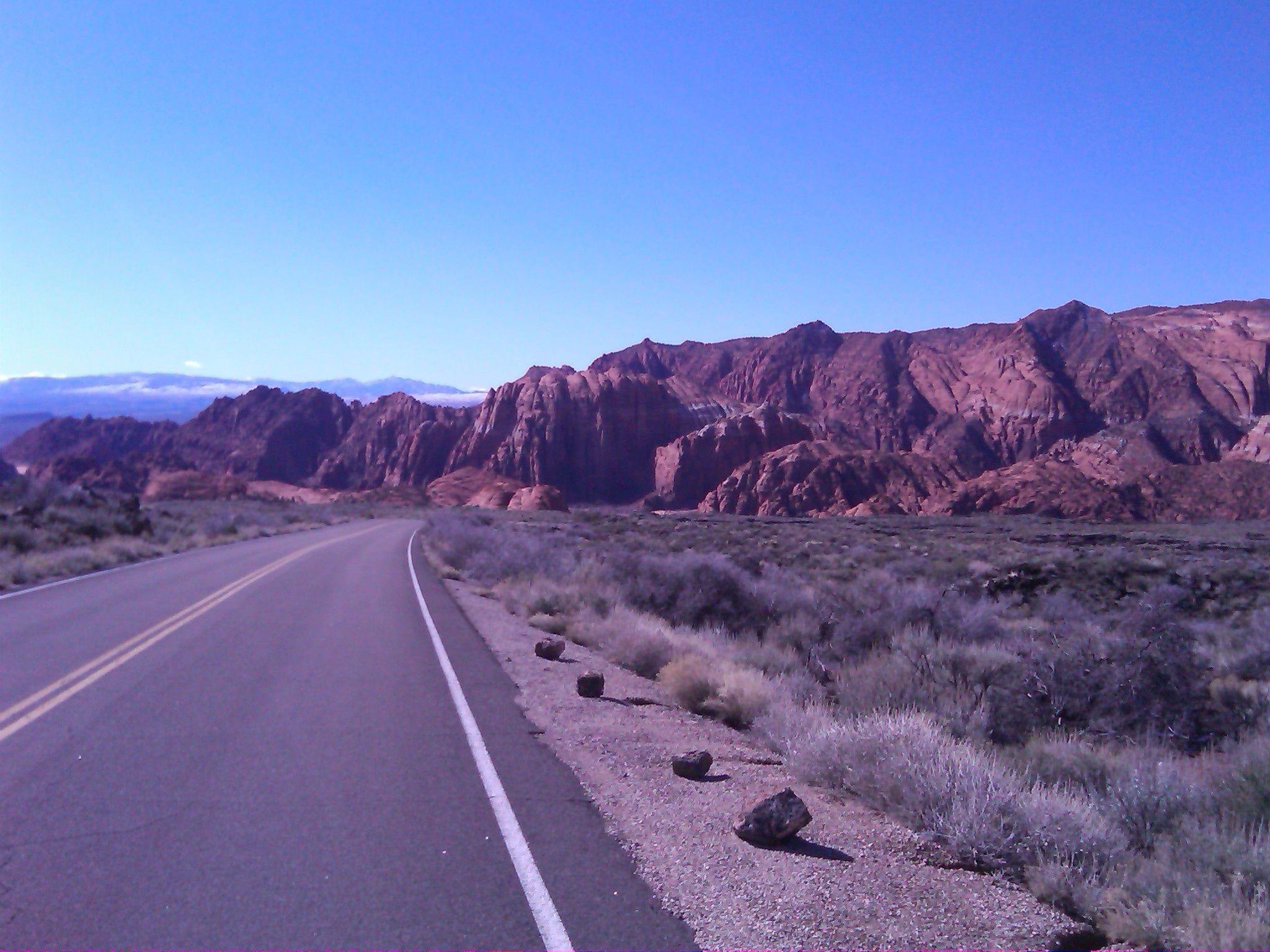12 Unforgettable Spots to Explore on a Southwest Utah Ride