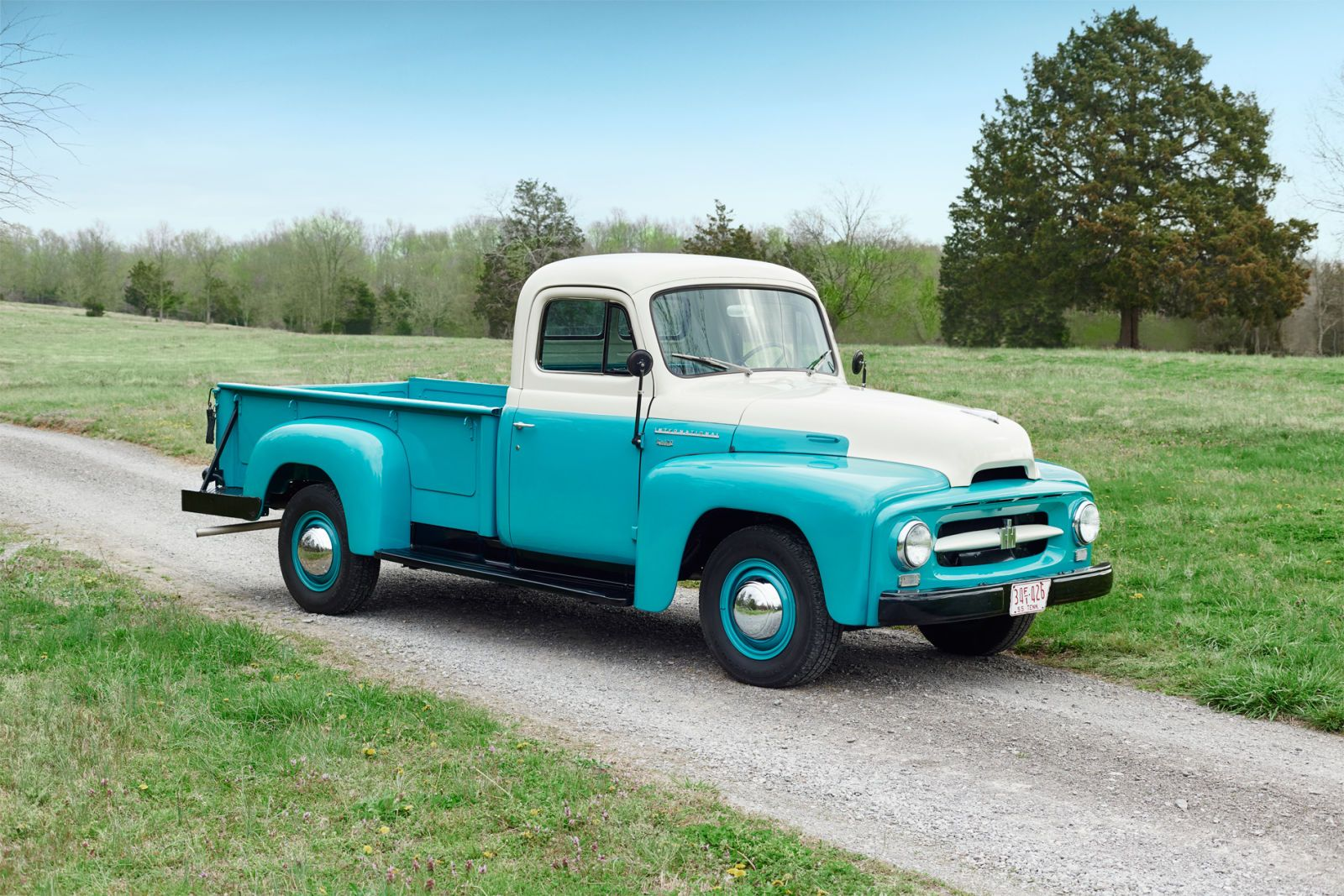 7 of America\'s Most Iconic Vintage Pickup Trucks | Ford, Cars and ...