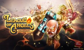 Android And Ios Cheat Tools League Of Angels Fire Raiders Hack Welcome To Our Latest League League Of Angels Angel Fire Raiders