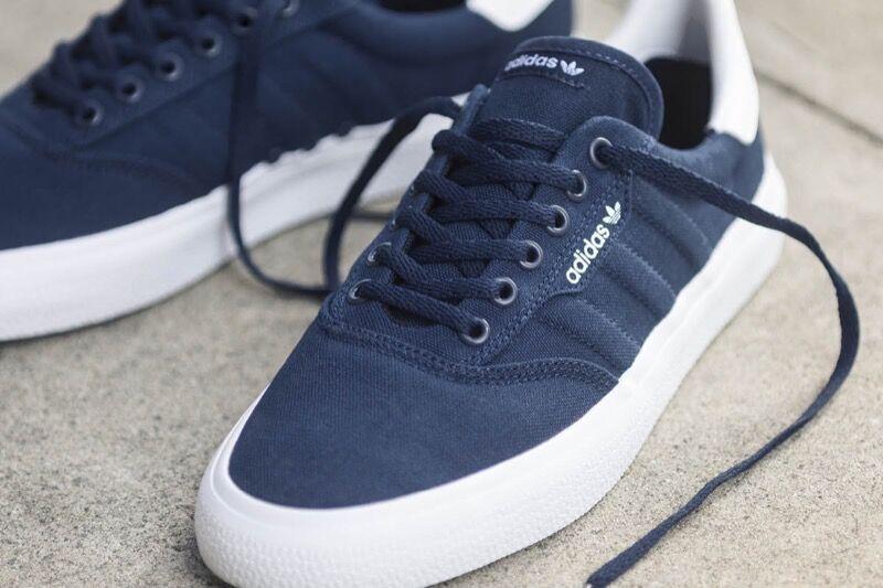 huge discount 143bd 13e7c adidas Skateboarding 3MC Release Date