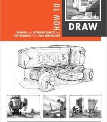 How To Draw Pdf Books
