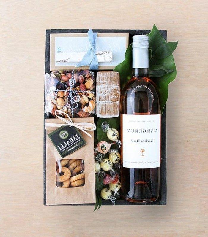 geschenke aus der kuche kiste fur zwei selbstgemachte geschenke - geschenk aus der küche