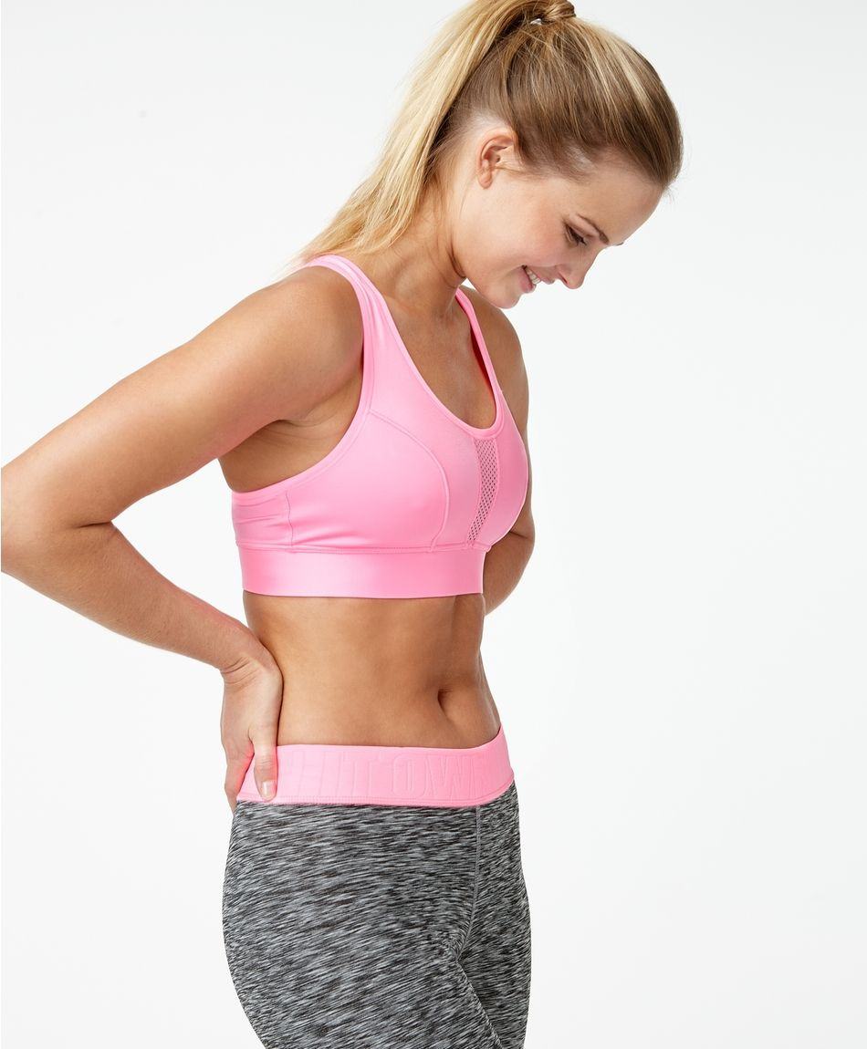 Workout Top | Gina Tricot Active Sports | www.ginatricot.com | #ginatricot
