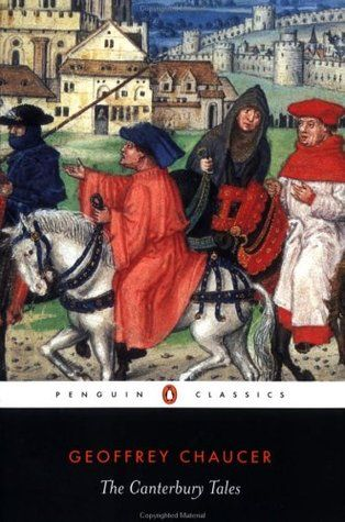 Canterbury tales pdf chaucer