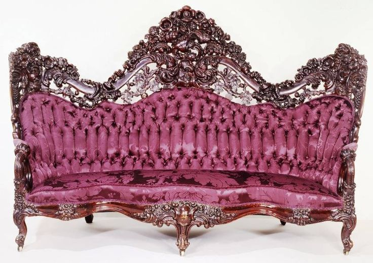 5 revival furniture styles popular in the victorian era rococo rh pinterest co uk