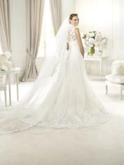 Pronovias Costura URAGA Pronovias Costura Collection Village Bridal, Babylon Village NY, Bridal Gowns Long Island, Designer Bridal,