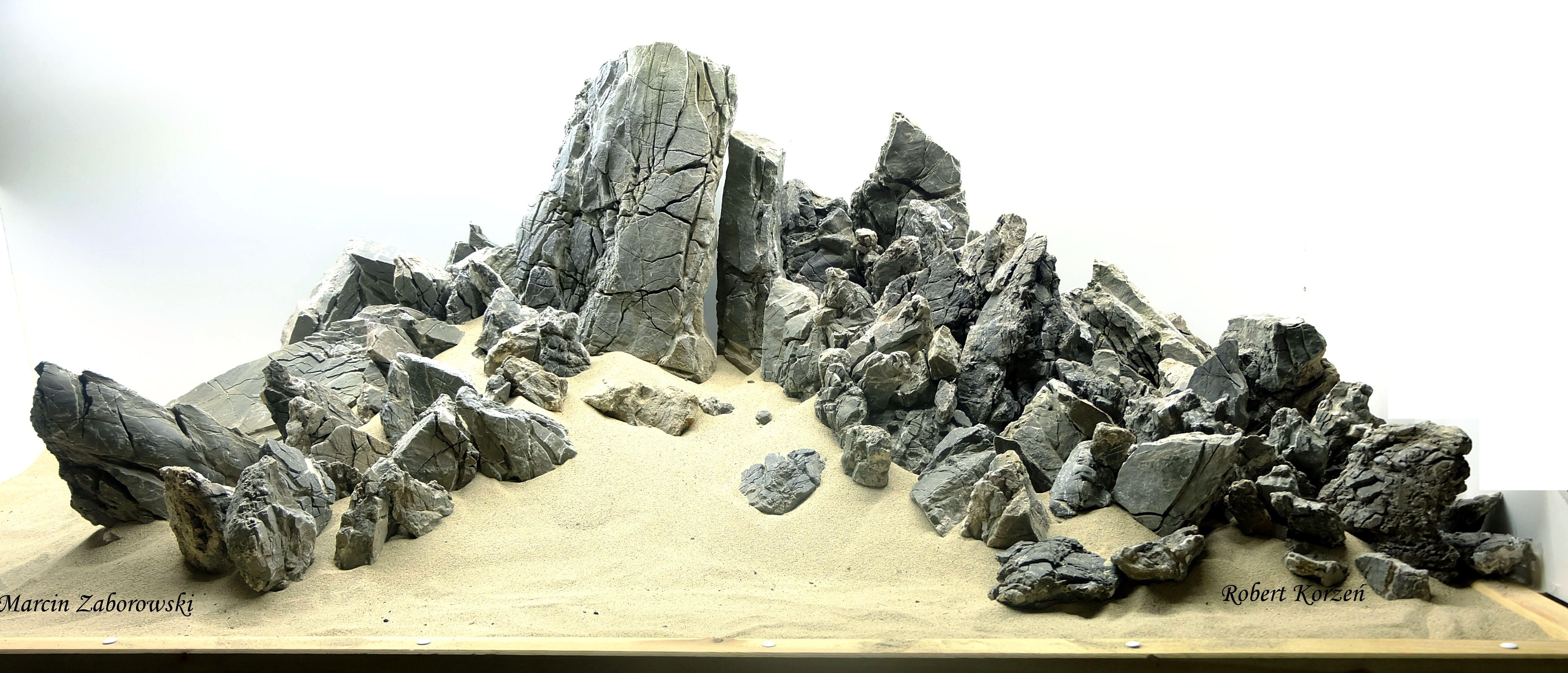 Hardscape sold aquarium rock hardscapes aquaman nature for Landscaping rocks for aquarium