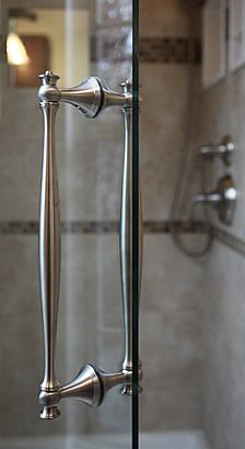 handle shower bath shower shelves diy bathroom remodel shower rh pinterest com
