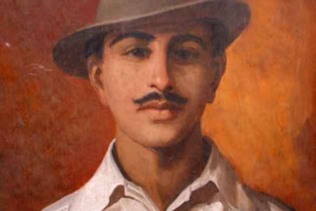 006 Bhagat Singh's 107th birth anniversary celebrated in