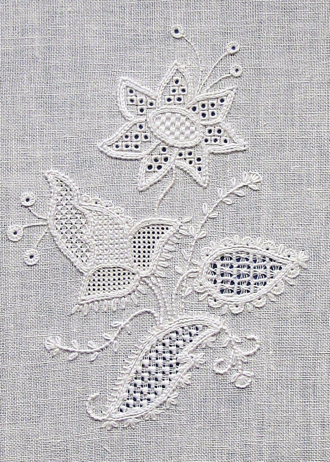 Deborah Love Schwalm Flowers Whitework Pinterest Flowers