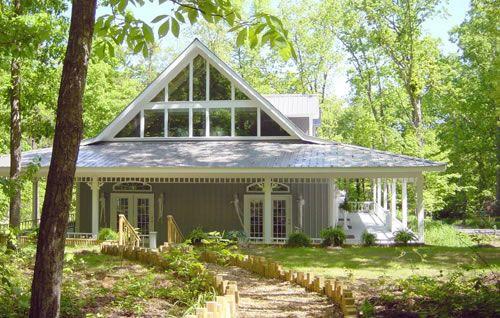 Prestone House - Mentone Wedding Chapel - Mentone Alabama on ...