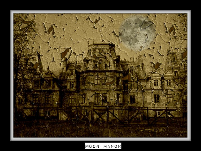 Moon Manor cover.