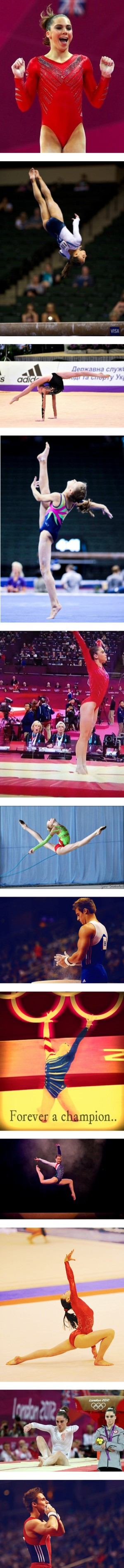 """""""498. gymnastics pictures ;; part 3"""" by dazzleme ❤ liked on Polyvore"""