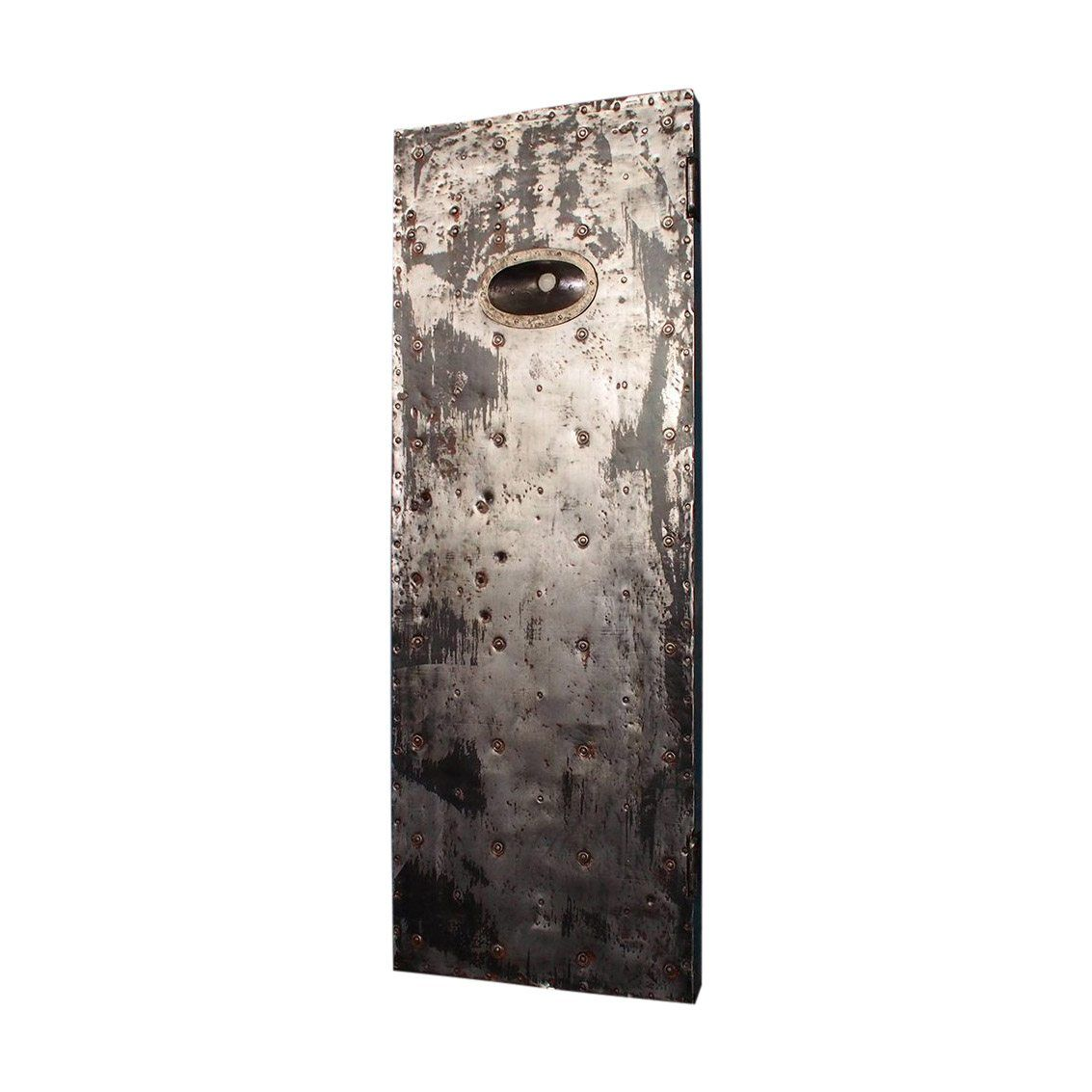 Authentic Vintage Prison Cell Door