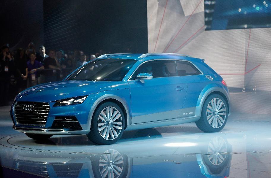 Photo of 6. Audi Allroad