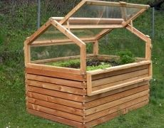 Interesting Idea For A Worm Composting Bin Greenhouse Hochbeet Gartenliege Garten Hochbeet