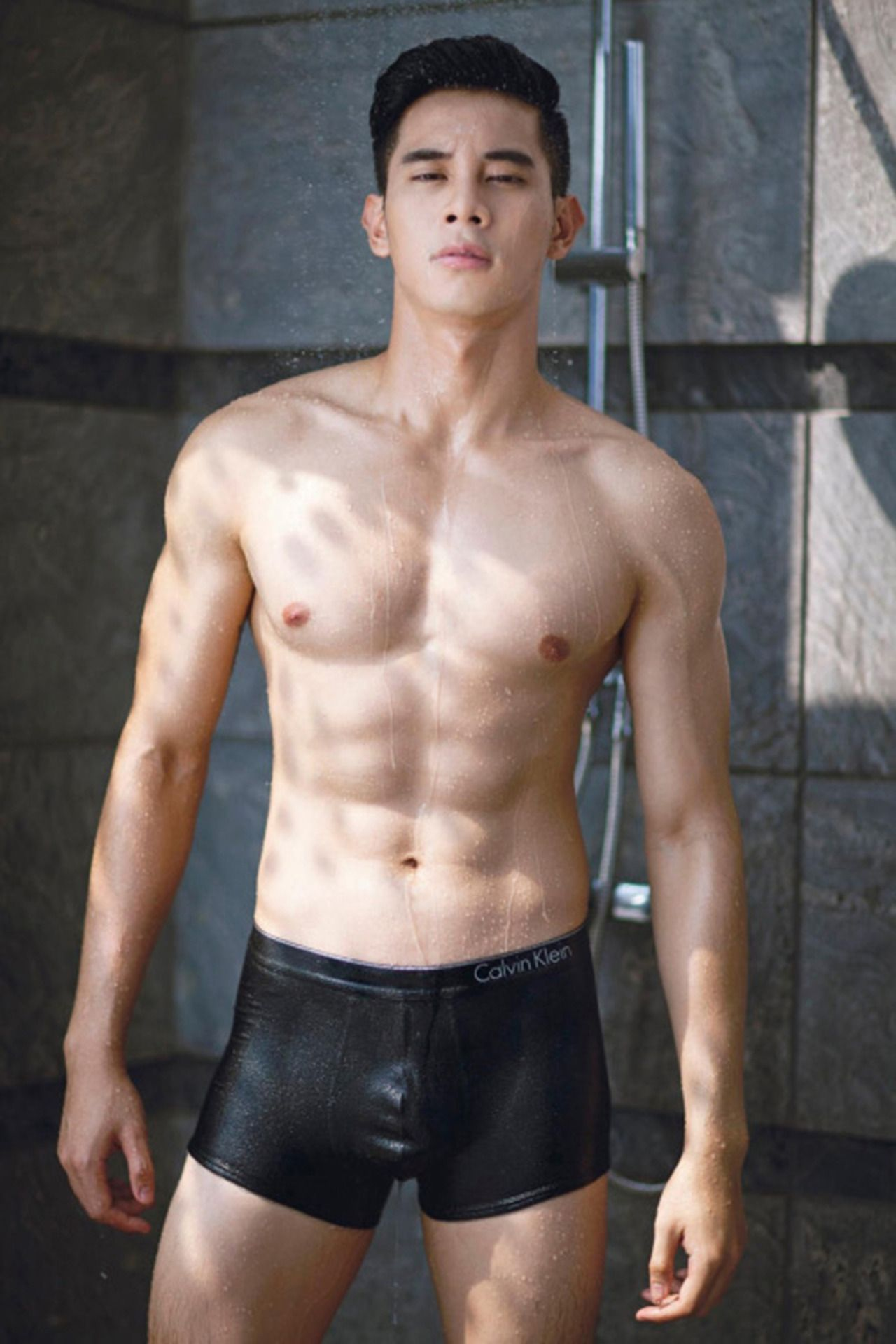 A collection of Sexy Asian Gods from all over the net.http://jbrandon704.tumblr.com