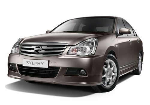 Nissan Sylphy Price Nissan Sylphy or Nissan Sentra for the Indian ...