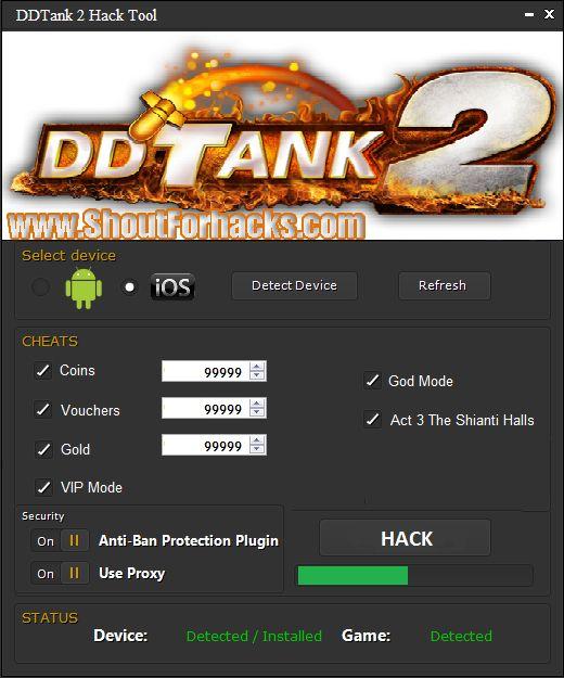 download aimbot para ddtank