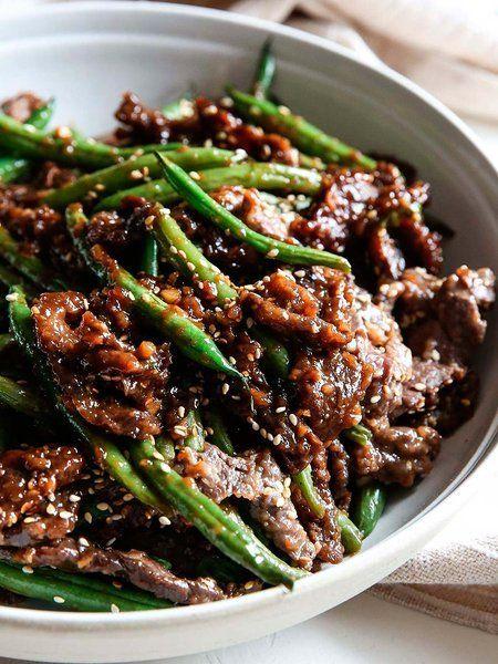 5 ideas s per f ciles para cenar esta semana meat and food - Ideas faciles para cenar ...