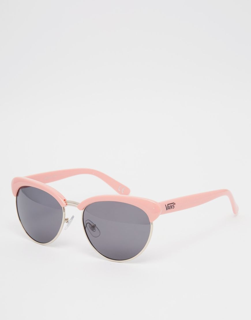44c48454fdc Pretty in pink   http   asos.do pGYo8G Vans Sunglasses