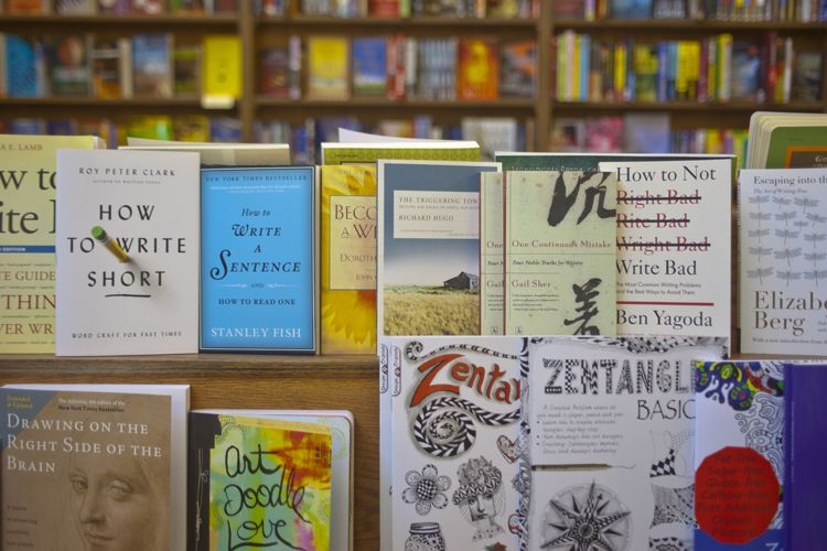 Best Bookstores on the Oregon Coast