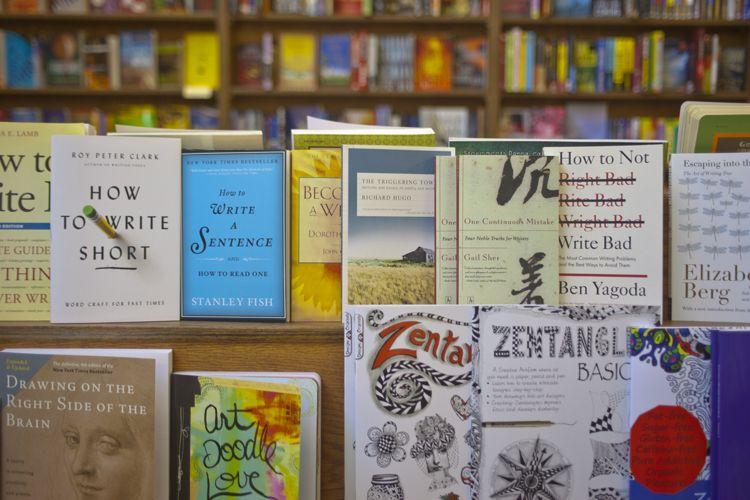 Best Bookstores on the Oregon Coast