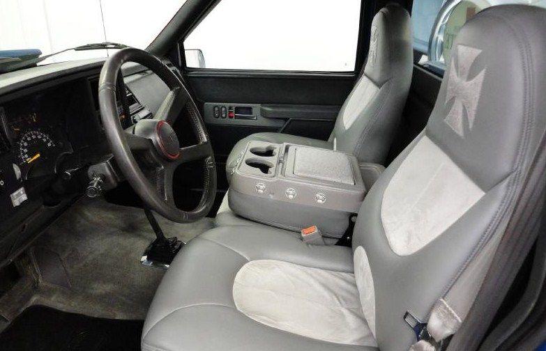 1990 gmc sierra 1500 transmission