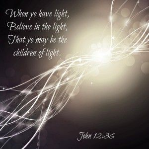 Light, Prayer, and an Electricity Problem  How prayer can connect you to the Ultimate Source of Light #ibabloggers #sharegoodness