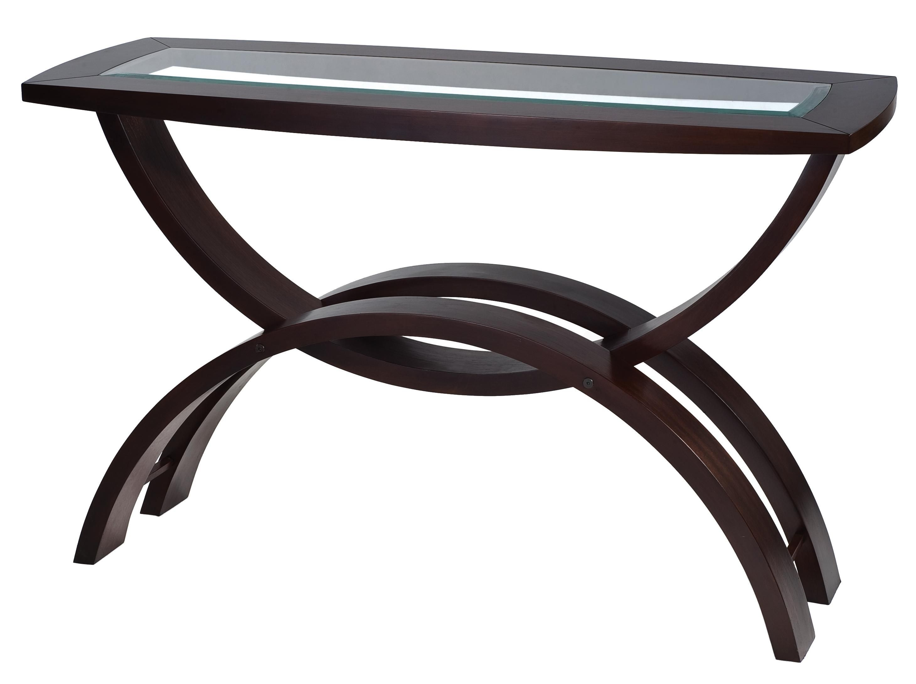 Helix Collection Rectangular Sofa Table 370 91 With Images