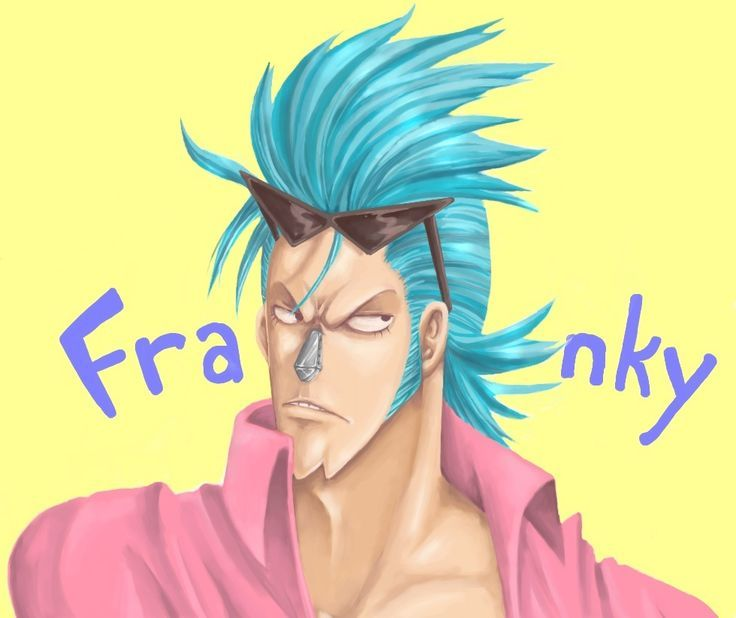 Franky | One Piece
