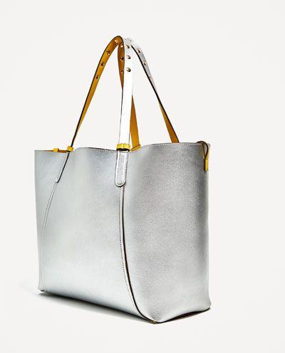 Pinterest Bags Image Shopper De Réversible 4 Bag ZaraSac QChtrxdsB