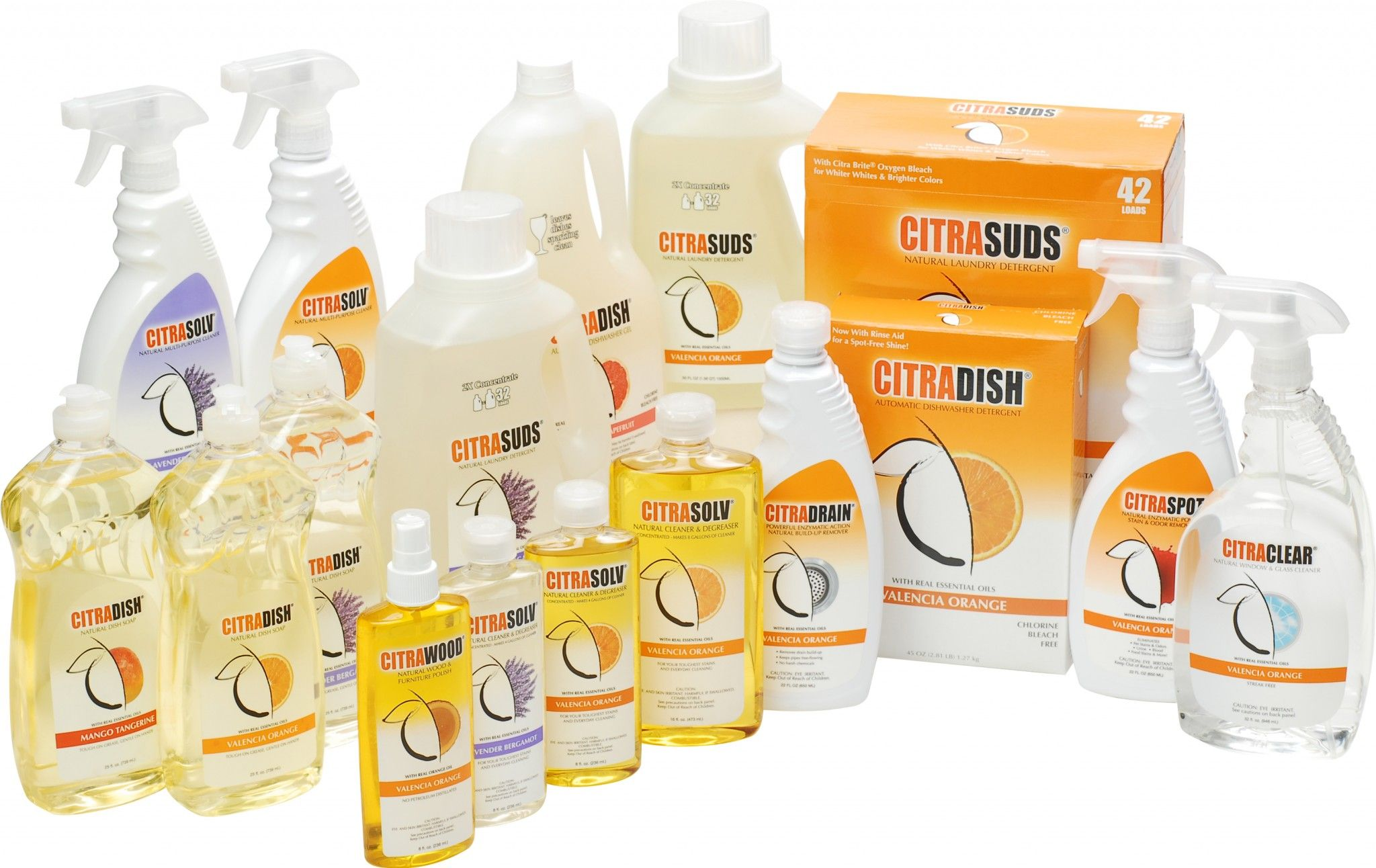Citra Solv products Natural cleaning products, Cleaning