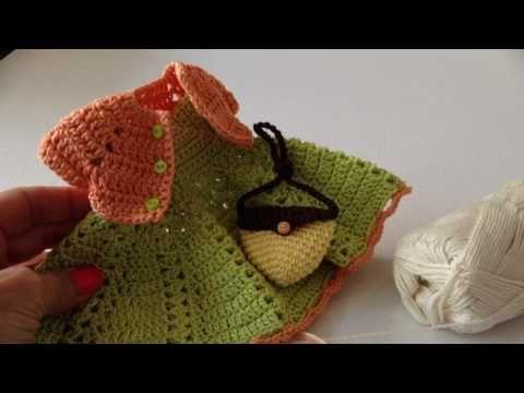 Empezamos a tejer Muñeca Carolina (piernas) amigurumi By Petus ...
