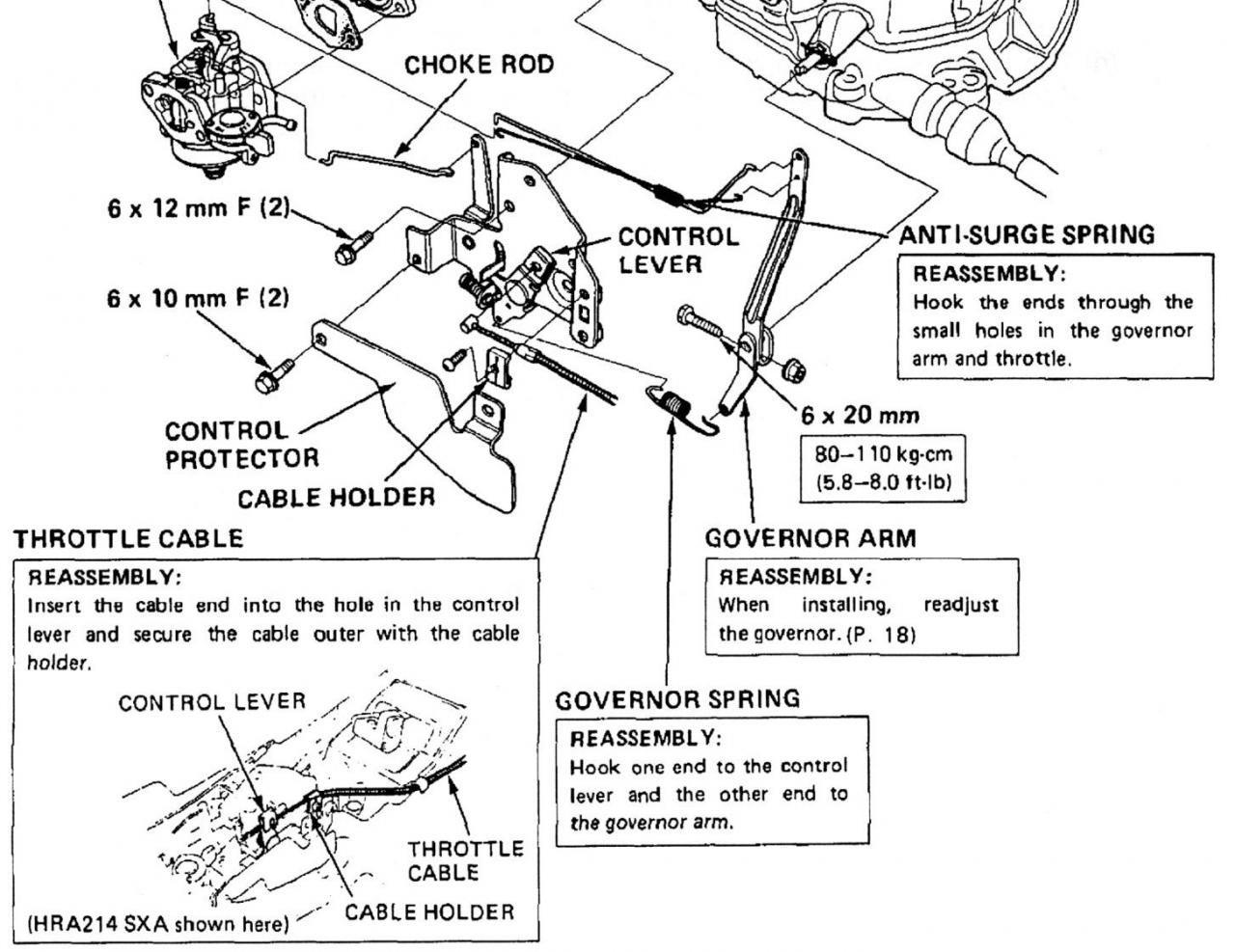Briggs And Stratton Throttle Linkage Diagram Placement Briggs Carburetor Linkage Diagram Briggs Free Engine Imag Briggs Stratton Briggs Estimate Template