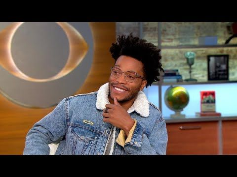 Jermaine Fowler Talks Superior Donuts Truth In Comedy Sketch Comedy Comedy Superior Donuts