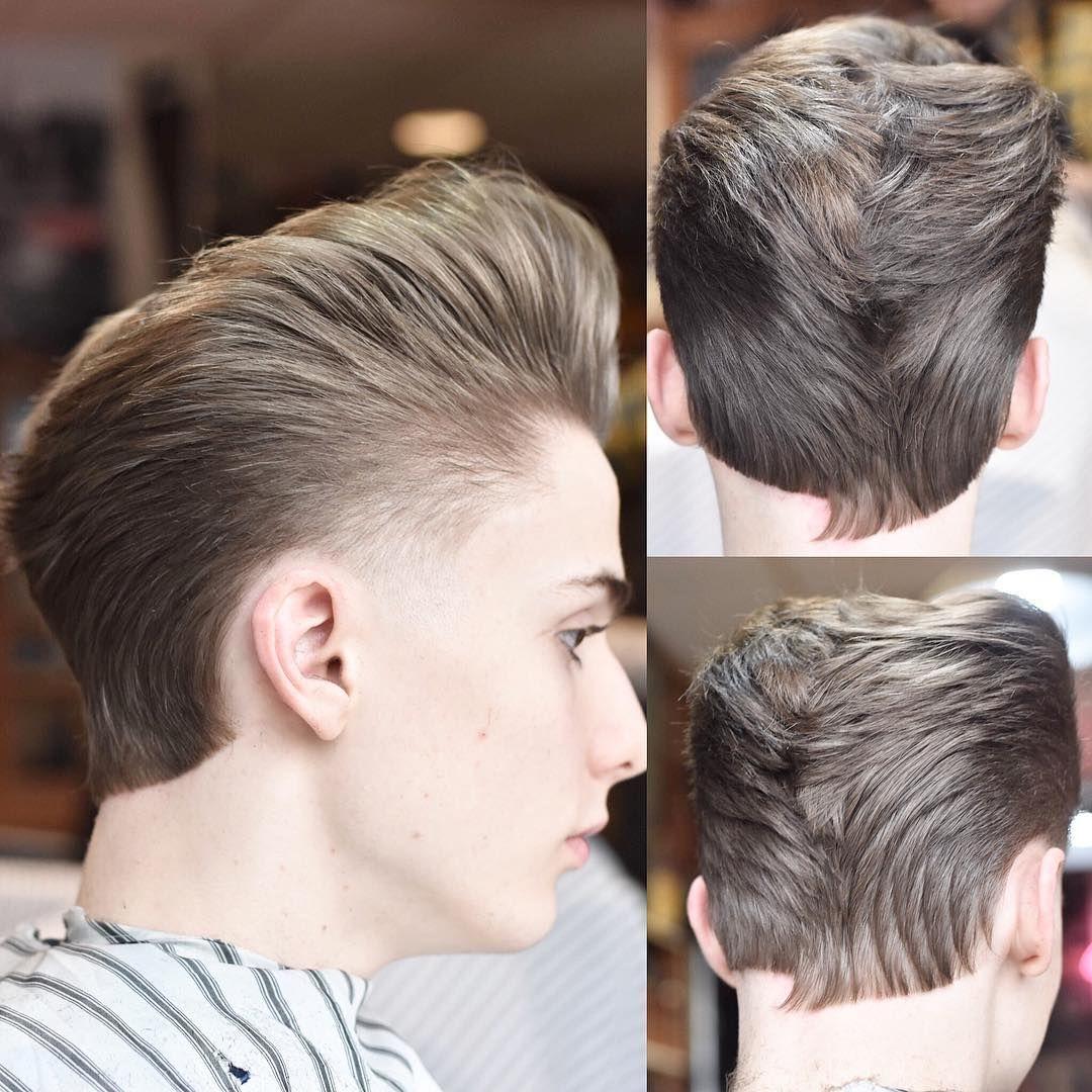 46+ Ducktail haircut ideas in 2021