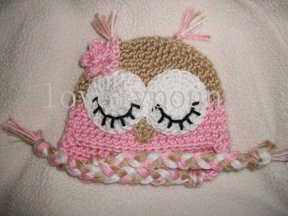 RGN261  baby owl hat,owl beanies,owl hat,children owl hat20pcs/lot
