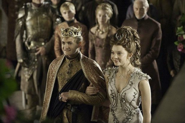 Crítica | Game of Thrones 4X02: The Lion and the Rose