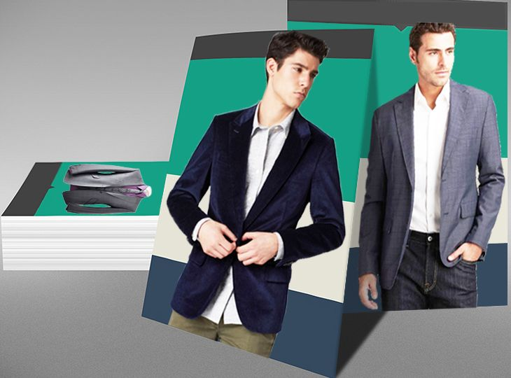Many new collections of apparels are been introduced in the market for men