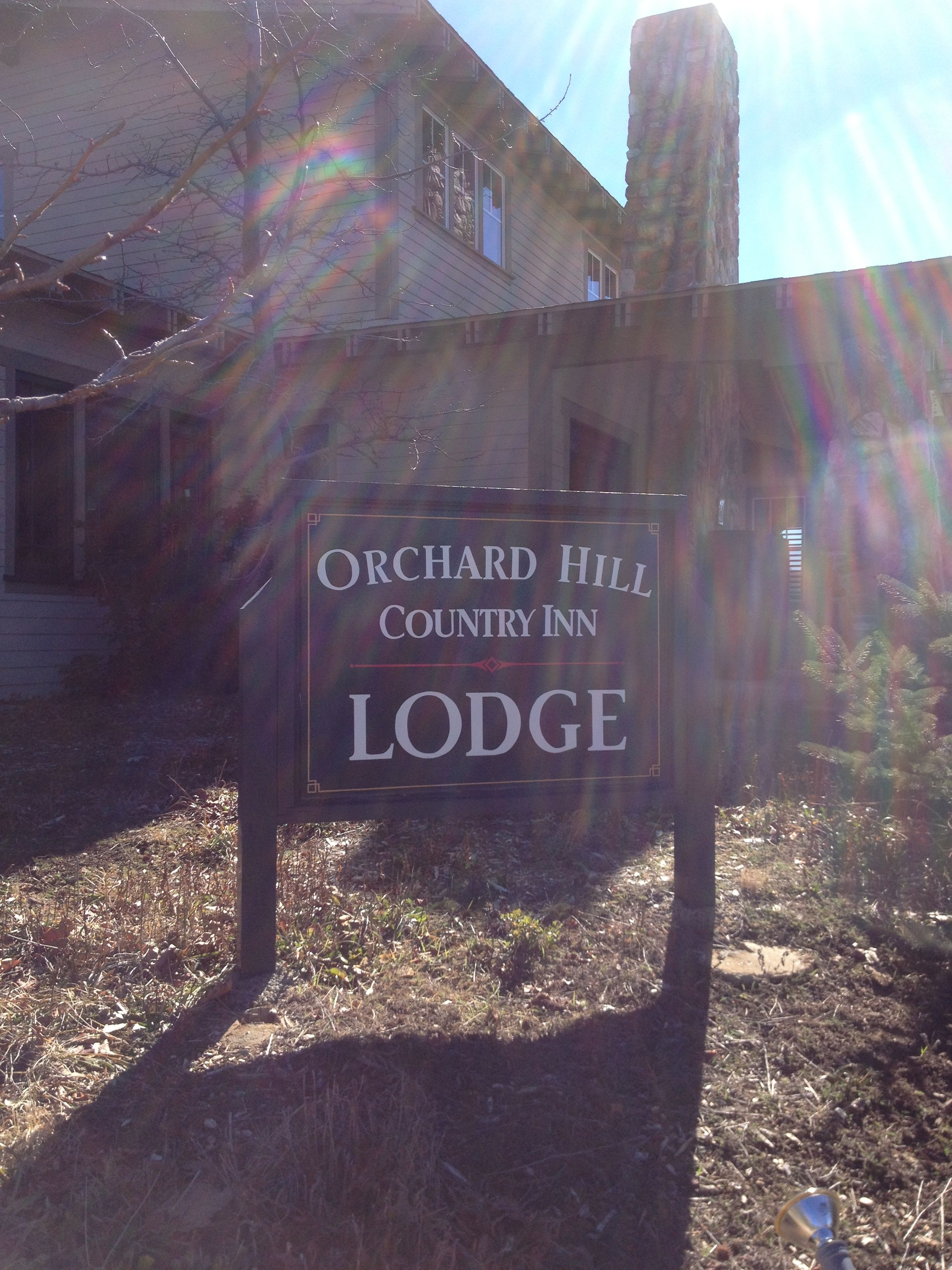 Orchard hill inn julian california fabulous places to stay