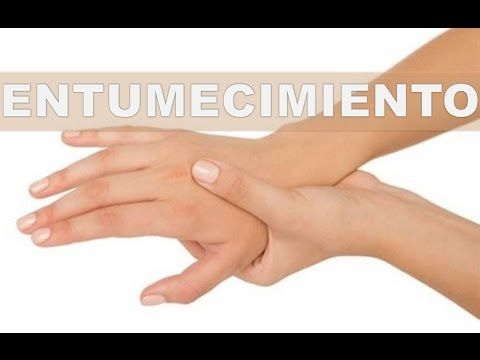 sintomas ardor en manos y pies