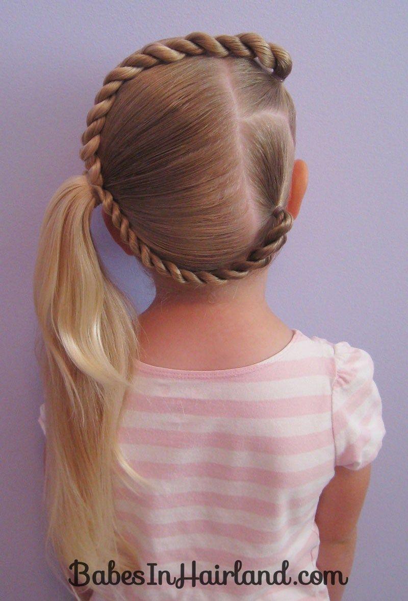 letter c hairstyle | hair | pinterest | kindergarten learning, braid