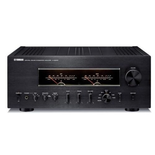 Amazon yamaha   high performance integrated amplifier black electronics also best ideas for the house images home household tips knives rh pinterest