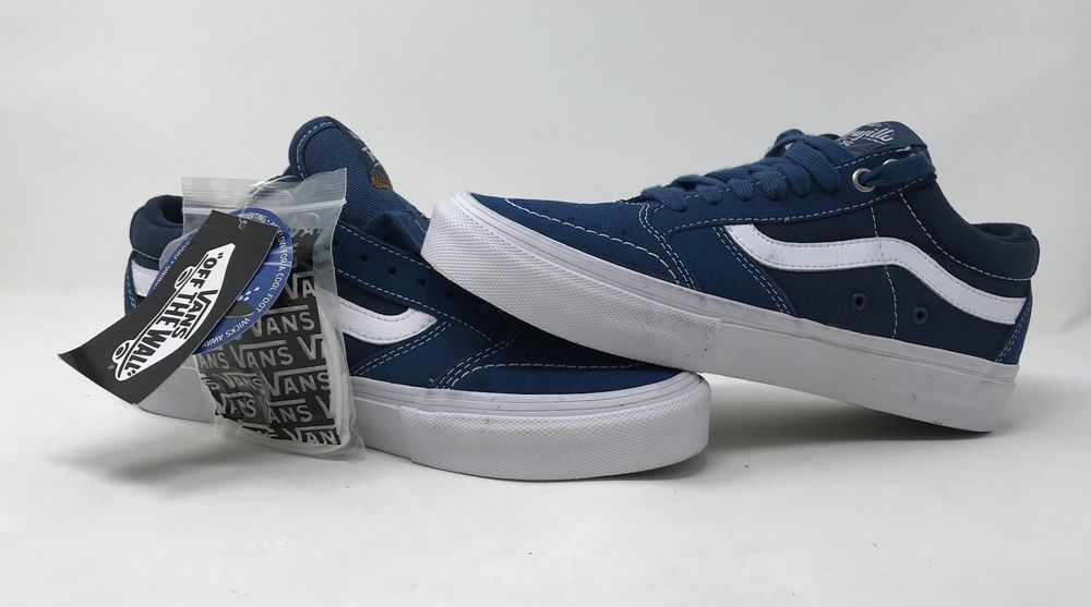7acdaaaef9 VANS TNT SG WASHED CANVAS NAVY WHITE AUTHENTIC SKATE MEN SIZE 6.5 NWOB   fashion  clothing  shoes  accessories  mensshoes  athleticshoes (ebay link)