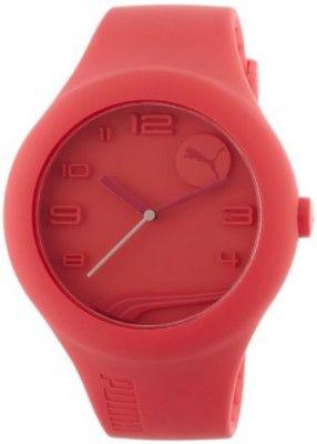 2db17761cf7 Relógio Puma PU103211003 Form XL Orange Silicon Watch  Puma Relógio ...