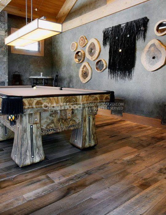 Reclaimed Wood Flooring | Wide Plank Floors | Reclaimed Wood Ohio - Reclaimed Wood Flooring Wide Plank Floors Reclaimed Wood Ohio