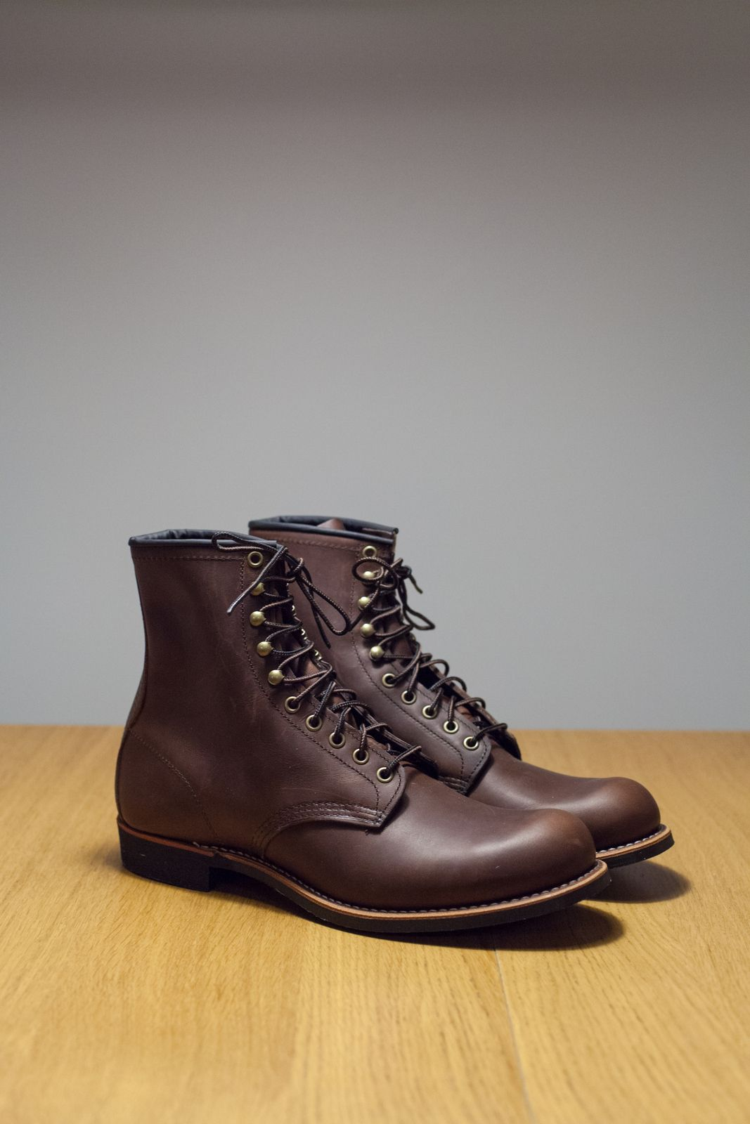 54336ad30250 Red Wing Shoes Amber Harvester style no. 2943 Size 11 US 44.5 EU (D Width