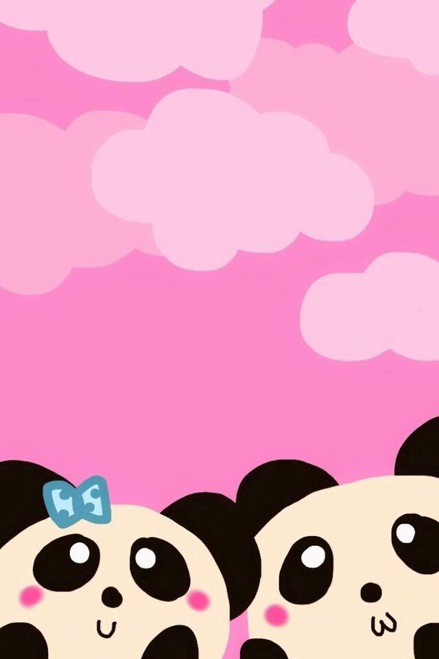 Download 63+ Wallpaper Lucu Imut Pink Gratis